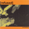 "Refused""Everlasting""(Equal Vision)CD"