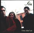 "IDA""I Know About You""(Simple Machines)CD"