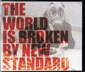 "lore/toilet""THE WORLD IS BROKEN BY NEW STANDARD""(self release)CD"