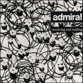"Admiral""Revolving and Loading""(Ebullition)7""EP"