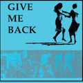 "V.A.""Give Me Back""(Ebullition)LP"