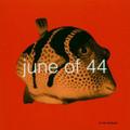 """June of 44""""In The Fishtank 6""""(Konkurrent)CD"""