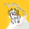 "The Messthetics""Anthropocosmic""(DISCHORD)CD"