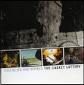 """The Casket Lottery""""Possiblies And Maybes""""(Second Nature)CD"""