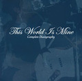 "THIS WORLD IS MINE""complete discography""(Power Elephant)CD"