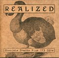 """REALIZED""""Obsolate Tracks Plus '13 Live""""(self release)CD"""