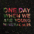 """Mineral""""One Day When We Are Young: Mineral at 25""""(House Arrest)10""""EP+Book"""