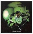 """Young Ginns""""Young Ginns""""(Honey Bear)CD"""