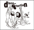 "discotortion""影切""(歪音)CD"