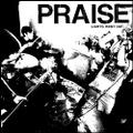 "Praise""Lights Went Out""(REACT!)LP"