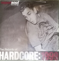 "V.A.""The Rebirth of Hardcore 1999""(Supersoul Recordings)LP"