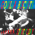 "Gorilla Biscuits""Start Today""(Revelation)CD"