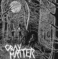 """Gray Matter""""Food For Thought""""(DISCHORD)LP"""