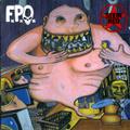 "Seein' Red/F.P.O.""split""(625 Thrash)CD"