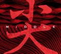 "MIDDLE""尖音""(Impulse)CD"