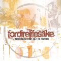 "Fordirelifesake""Breathing in is Only Half The Function""(Forge Again)CD"