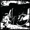"""madpress & IN THE UNKNOWN""""split""""CD"""