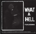 """V.A.""""What a Hell Fukushima""""(Human Recovery Project)CD+zine"""