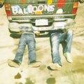 "Room204""Balloons""(stiff slack)CD"