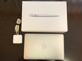美品 2014 MacBook Air 11インチ Core i5 1.4GHz 128GB 4GB MD711J/B