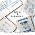 Junks&Treasures 福永由美子の作品ショップ