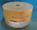 研磨紙ロール ロール状サンダー用ペーパー コバックス 粒度:100