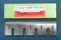 超仕上カンナ刃 兼房製 アミッテク式(旧名 竹川鉄工) RT-25  346x79x9