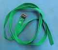 袋締付ベルト ポリテック製、鈴木工業製 DT-3、協和製作所製のバンド式集塵機(KAZ-3A、KAZ33)用鉄ベルト代替品 ポリエステル製