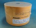 研磨紙ロール ロール状サンダー用ペーパー コバックス 粒度:150