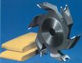 木村刃物 木工用内丸カッター 6mmR テーブル周縁加工、椅子の脚のR形状の加工
