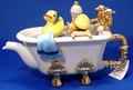 Bath Teapot