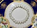 ヒマラヤ水晶 (カンチェンジュンガ産)8mm珠ブレスレット