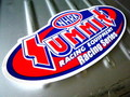 RACING STICKER~NHRA/SUMMIT~