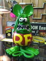 RAT FINK BIG STATUE