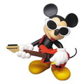 UDF MICKEY MOUSE~GRUNGE ROCK Ver.~(MEDICOM TOY)