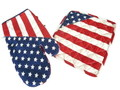 U.S.A. FLAG KITCHEN SET