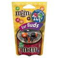 【20%OFF!!】M&M'S EAR BUDS~ORANGE~