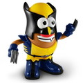 MARVEL COMICS~WOLVERINE~Mr. Potato Head