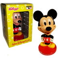 Kellogg's Keebler Walt Disney World MICKEY MOUSE Bobble Head