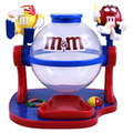 M&M'S CHOCO DISPENSER~MAKE A SPLASH~