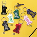 RAT FINK #1 KEY RING