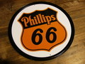 SIGN PLATE~Phillips66