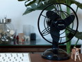 【20%OFF!!】MERCURY USB Aroma Fan~BLACK~