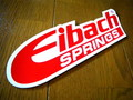 RACING STICKER~Eibach~