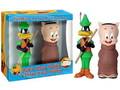 Robin Hood DAFFY & Friar Tuck PORKY(FUNKO社製CARTOON CLASSICS)