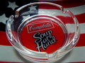 ROUND ASHTRAY ~Campbell's~