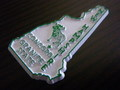 U.S.A.STATE MAGNET~NEW HAMPSHIRE~