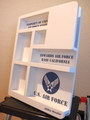 MDF UTILITY STOCKER~U.S.AIR FORCE~