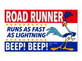 ROAD RUNNER STICKER~TRICOLOUR~