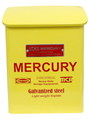 【20%OFF!!】MERCURY Porch Mail Box~YELLOW~